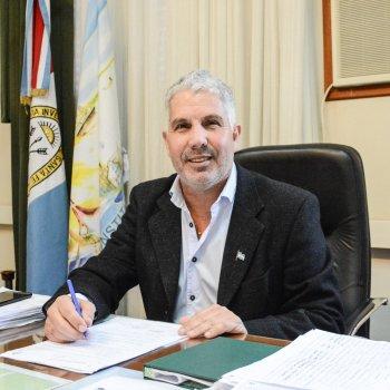 Jorge Berti